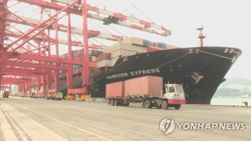 At least 5 ships to be deployed to address soaring freight rates