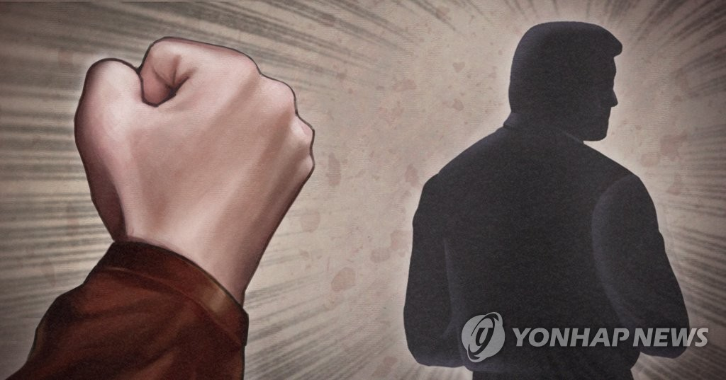 포천서 외국인 근로자들 집단 난투극…경찰 수사 | 연합뉴스