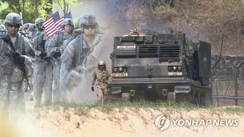(Yonhap Feature) U.S. Army's new war-fighting concept seeps into allies' joint training