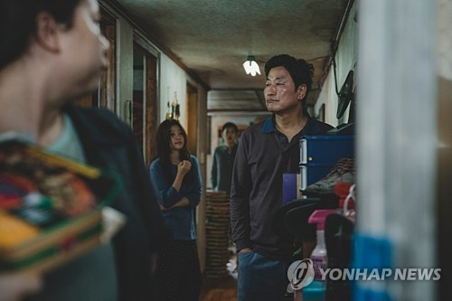 (LEAD) Bong Joon-ho's 'Parasite' chosen for competition in Cannes