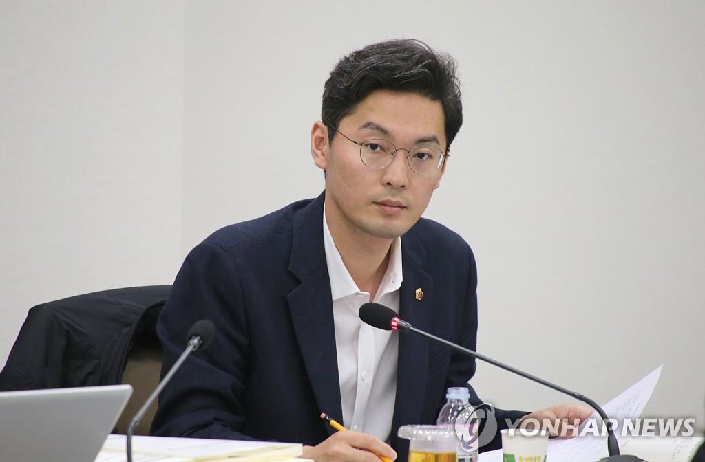 김태훈 부산시의원