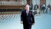 (LEAD) N. Korea confirms replacement of its top diplomat
