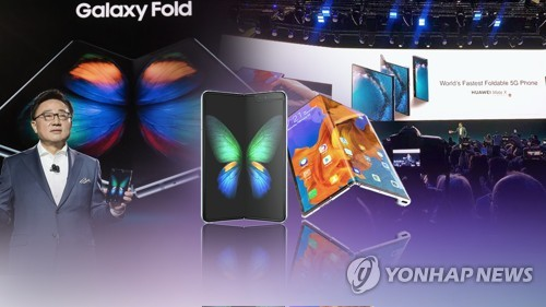Foldable panels to post explosive growth by 2023: report