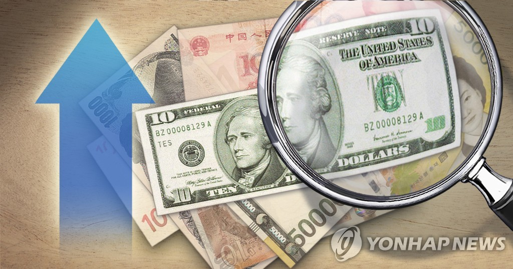 U.S. was largest destination for S. Korean investment in 2019: BOK - 1