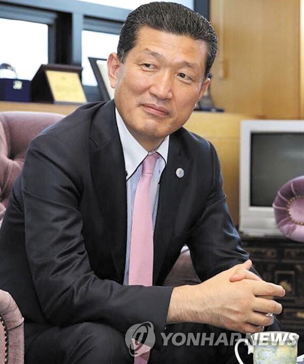 홍만표 충청남도 경제통상실 아주팀장