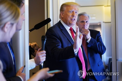 S. Korea to talk with U.S. on G-7 invitation: Cheong Wa Dae