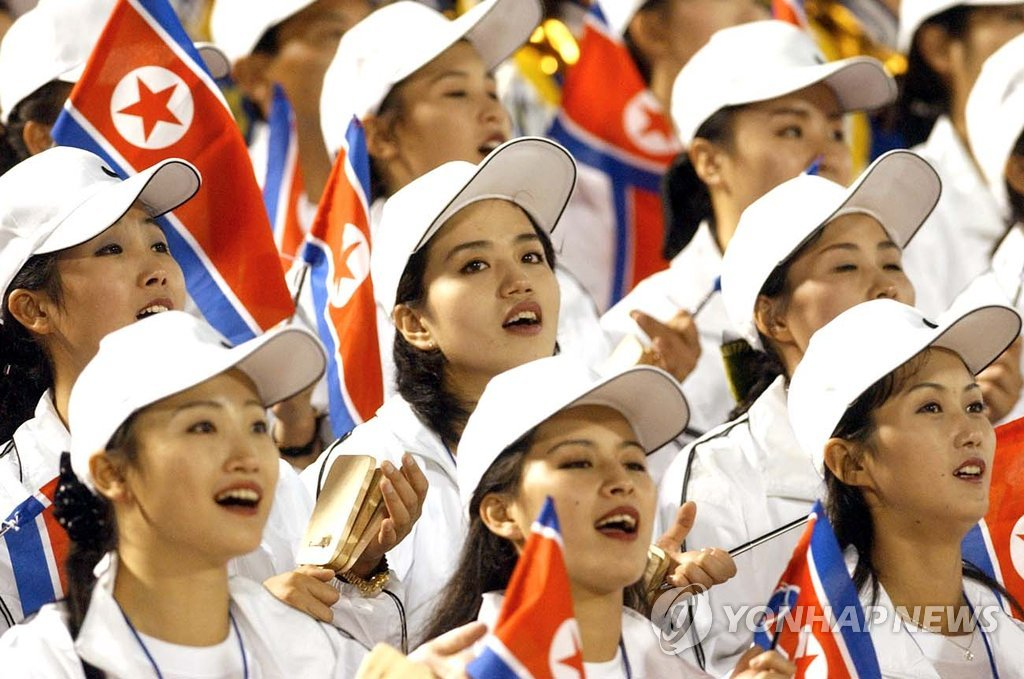(3rd LD) N. Korea to dispatch cheerleading squad to Incheon Asian Games - 7