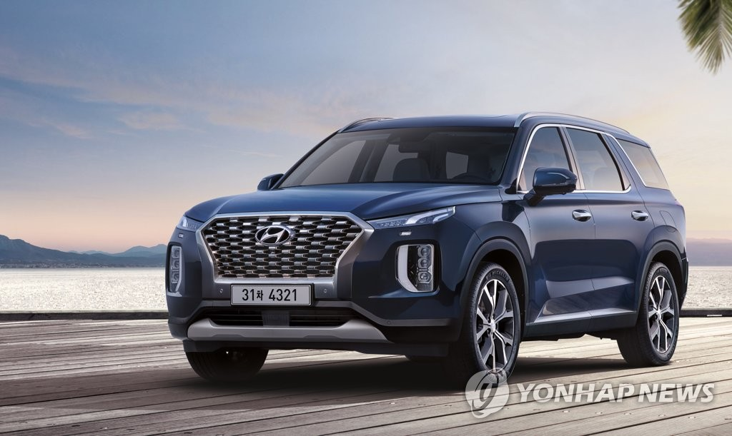 Hyundai may report improved Q1 results on SUVs, weaker won: analysts