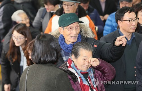 Court drops indictments against Jeju massacre survivors after over 70 years