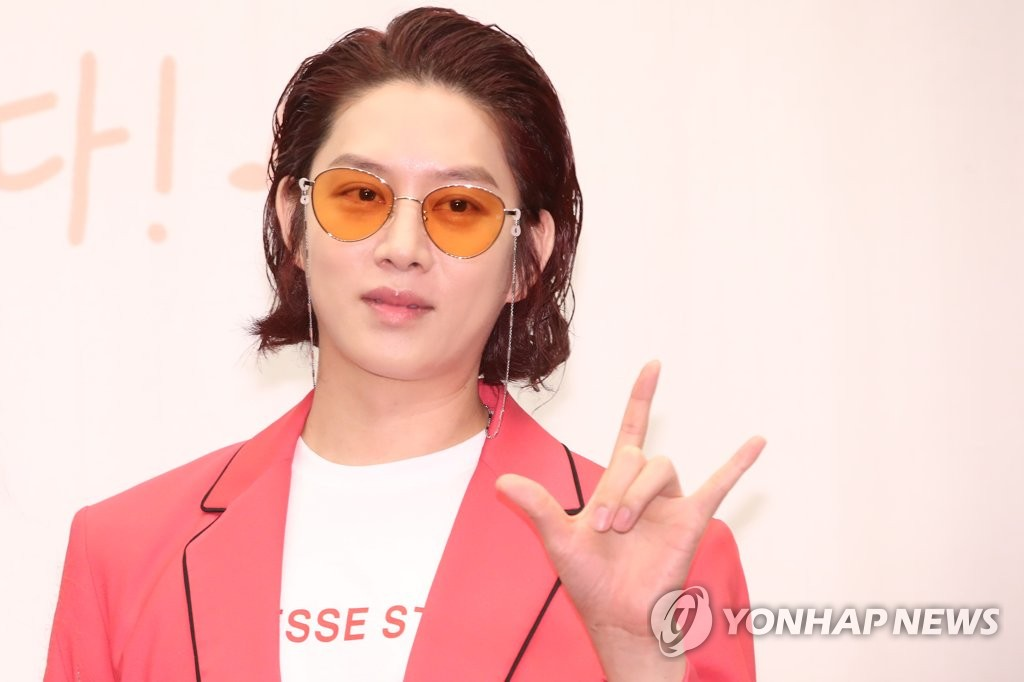 Super Junior's Kim Hee-chul (Yonhap)