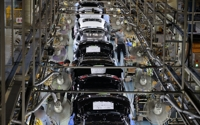 S. Korea's auto output likely to hit 9-yr low in 2019
