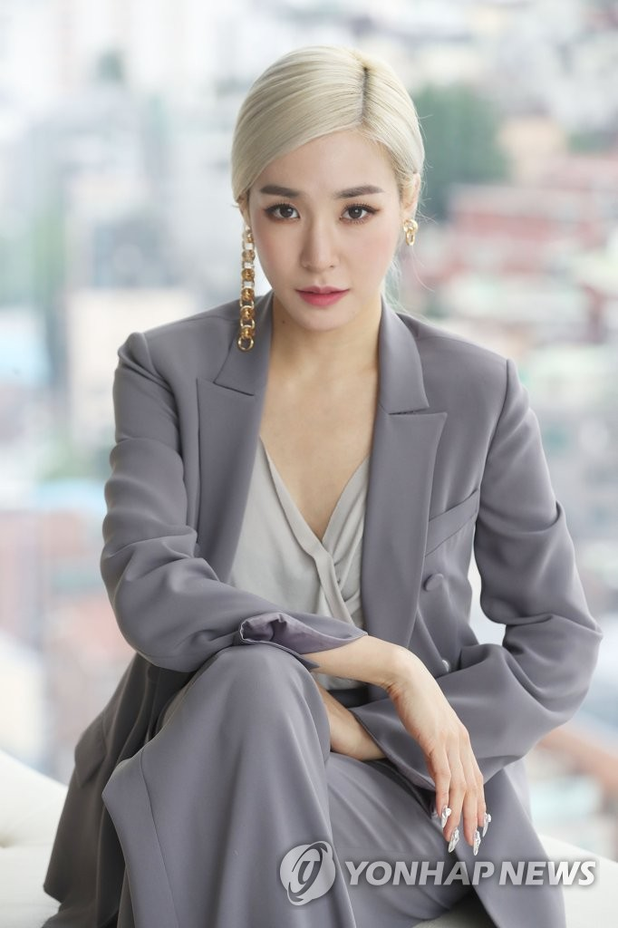 Interview with Tiffany Young