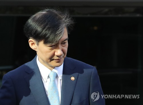 (2nd LD) Prosecution raids justice minister's house over corruption scandal
