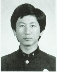 This file photo shows Lee Chun-jae, the key suspect in South Korea's worst serial murder case. (Yonhap)
