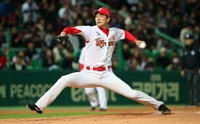 S. Korean MLB hopefuls face long waiting game amid uncertainty, mixed reviews