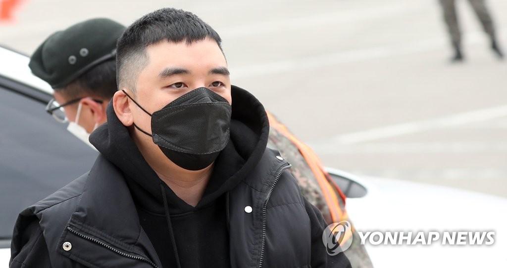 법원, '성매매 알선' 빅뱅 승리, 징역 3년 선고…법정구속