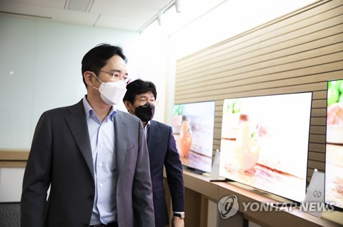 Samsung Display to halt LCD production next year