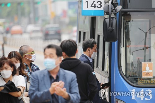 Seoul sees double-digit rise in infections as club cluster balloons