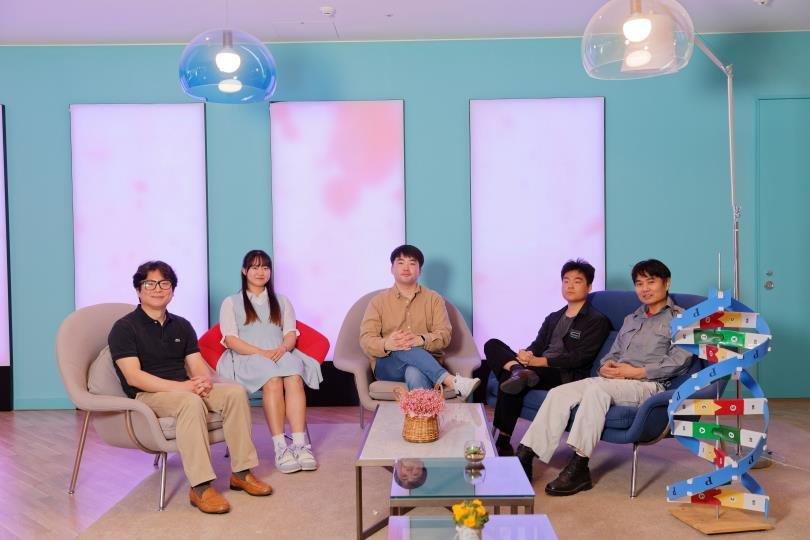 UNIST, 한국인 1천명 게놈 빅데이터 구축