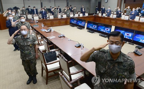 (2nd LEAD) S. Korea vows to fully implement inter-Korean military deal despite N.K. threats