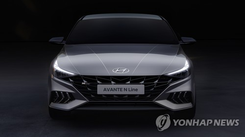 Hyundai to launch Avante N Line compact