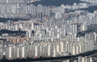 S. Koreans feel pinch of rising housing costs amid economic downturn
