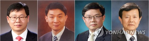 (2nd LD) Vice Finance Minister An Il-whan named as senior presidential secretary for economic affairs